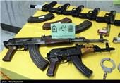 سرقت مسلحانه در استان کهگیلویه وبویراحمد 69 درصد کاهش یافت