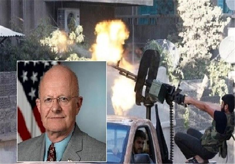 الـ CIA تؤکد أن 7500 مقاتل أجنبی بسوریا من 50 دولة وتقاریر تفید بأن 1500 مقاتل دخلوا عبر «إسرائیل»