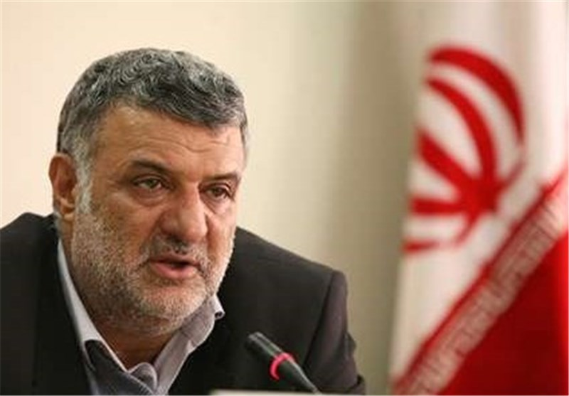 Iran's Agriculture Minister Due in Italy to Attend FAO Meeting