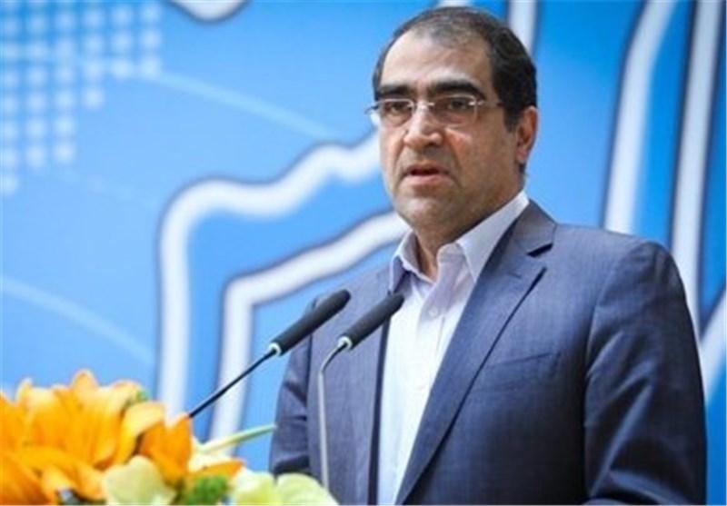 وزیر بهداشت خبر داد: کمبود 2000 تخت بیمارستانی در مشهدمقدس