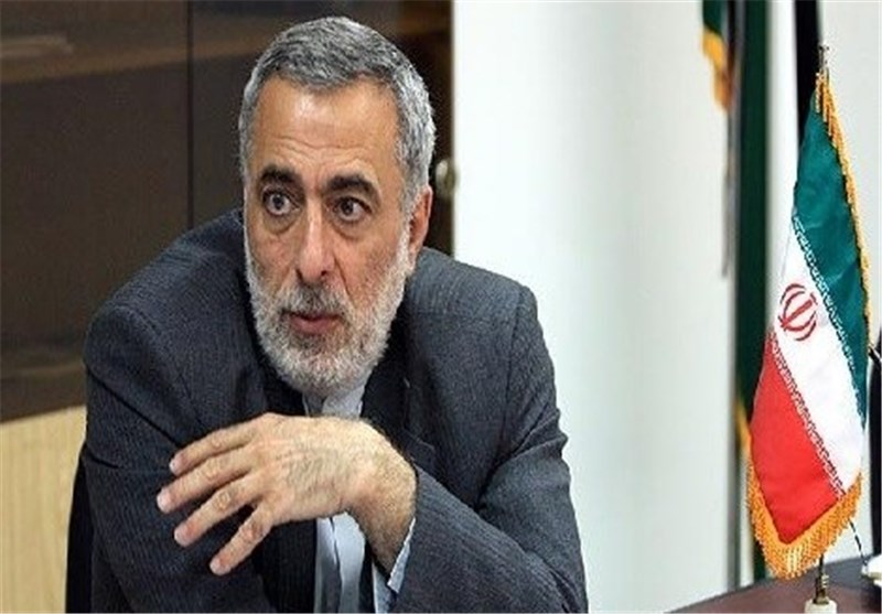 US Senators Ask to Meet Iran's Parliament Speaker: Adviser