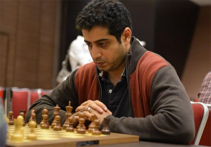 سقوط خادمالشریعه و افزایش ریتینگ قائممقامی در ردهبندی جهانی شطرنج