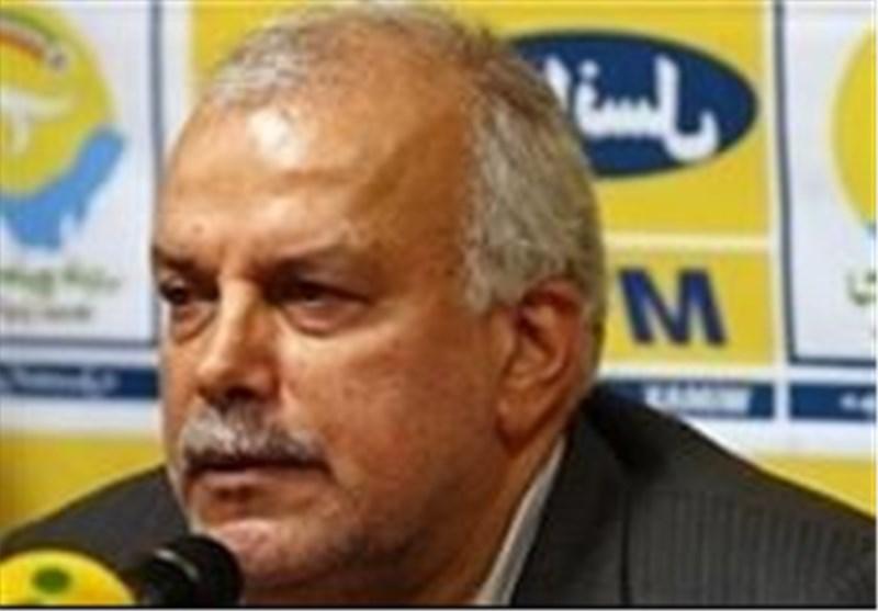 بهروان مدیر مسابقات فوتبال لیگهای کشور