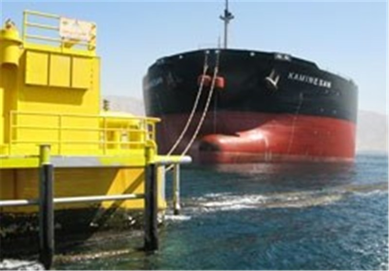 Iran's South Pars Exports 2nd Cargo of Gas Condensate