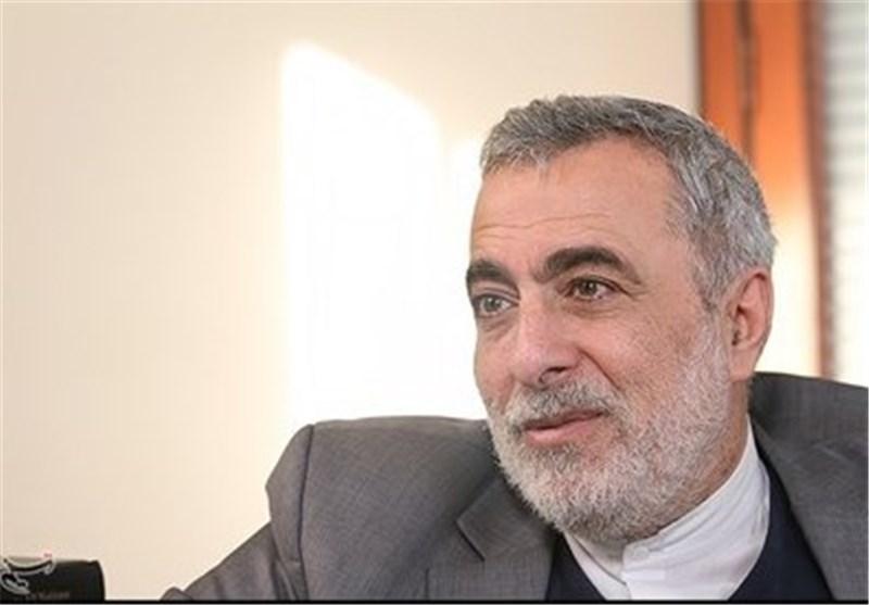 مستشار رئیس مجلس الشوری الاسلامی: جبهة النصرة زودت الصهاینة بمعلومات لإستشهاد مغنیة