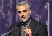 General Soleimani Underlines Iran's Leading Role in Islamic World