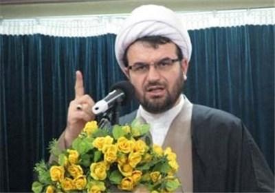 شیخ غلامحسین صادقی