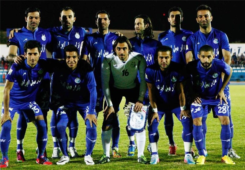 Iran's Esteghlal Looks Perfect Start at ACL