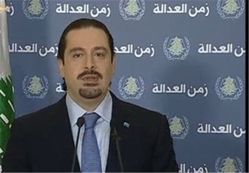 الحریری یشن هجوماً على حزب الله فی ذکرى اغتیال والده