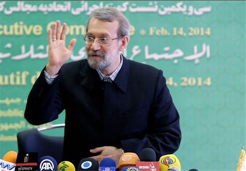 IIPU Meeting to Enhance Muslim Unity: Iran's Parliament Speaker