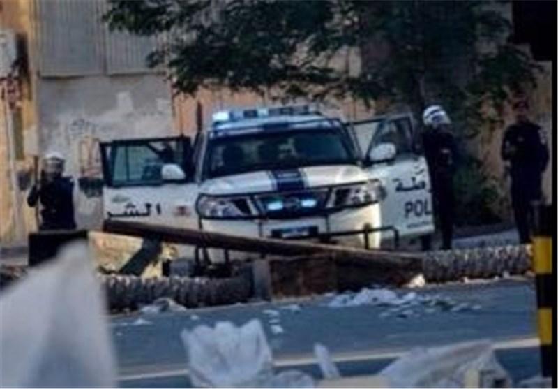 """جمعیة """"الوفاق"""": البحرین تحولت لثکنة عسکریة وقوات آل خلیفة تعتدی على المساجد"""