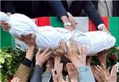 شناسایی هویت شهید قربانی بعد از گذشت 36 سال