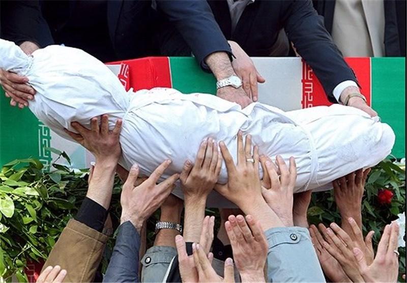 کرمان و بهرمان میزبان دو شهید گمنام دفاع مقدس میشوند