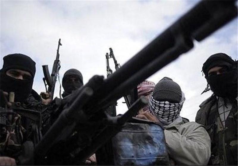 الرياض تزود مسلحي سوريا