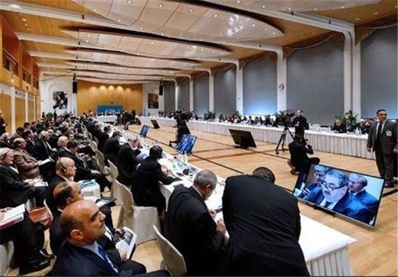 مفاوضات جنیف 2 تستأنف الیوم والجیش السوری یتقدم نحو یبرود