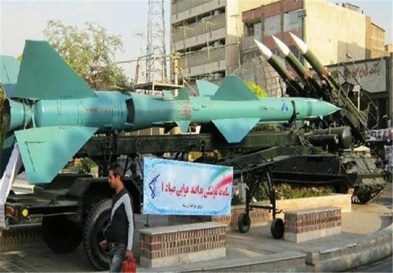 """قائد الدفاع الجوی یعلن إنجاز منظومة صاروخیة إیرانیة أکثر تطوراً من """"اس 300"""" قریباً"""