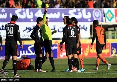 Tractor Sazi of Tabriz Claims Iran's Hazfi Cup