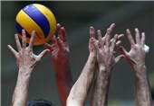 Iranian Representatives to Attend Asian Volleyball Confederation Meeting