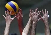 Iran to Host Asian Men's U23 Volleyball Championship