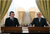FM: Railroad to Link Iran, Turkmenistan, Kazakhstan Soon