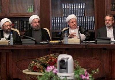 برگزاری انتخابات تحت نظر هیئت مرکزی انتخابات متشکل از قوای سهگانه و...