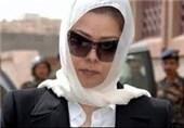 واکنش دختر صدام به کشته شدن صالح