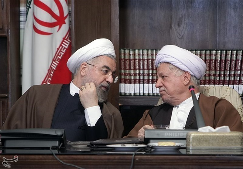 ماجرای مخالفت مرحوم هاشمی با نظر حسن روحانی/رئیس جمهور امروز دلیل عدم ابلاغ برنامه ششم را توضیح دهد