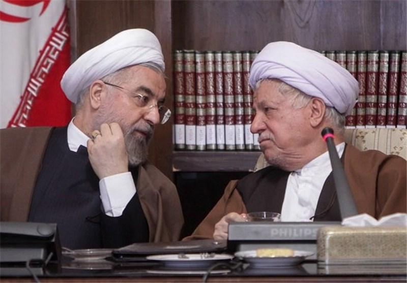 گزارش یک روزنامه اصلاح طلب از مسابقه دولت روحانی با هاشمی در گرانی و تورم