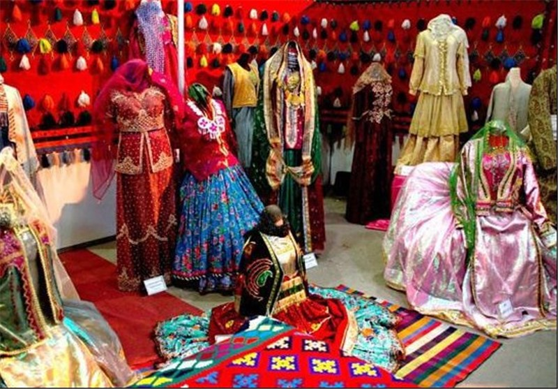 فروشگاه لباس سنتی مشهد
