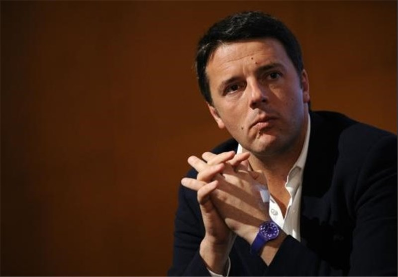 Italy's New PM Renzi Faces First Parliamentary Test