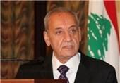 Nebih Berri: Lübnan'ın Suriye İle İşbirliği Yapması Zorunludur