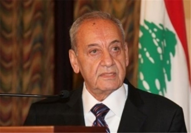 Berri Describes Refusing Iran's Aid as Unreasonable