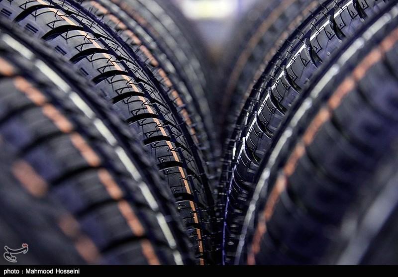واردات لاستیک خودروهای سنگین بدون ارائه گواهی مبدا آزاد شد+سند