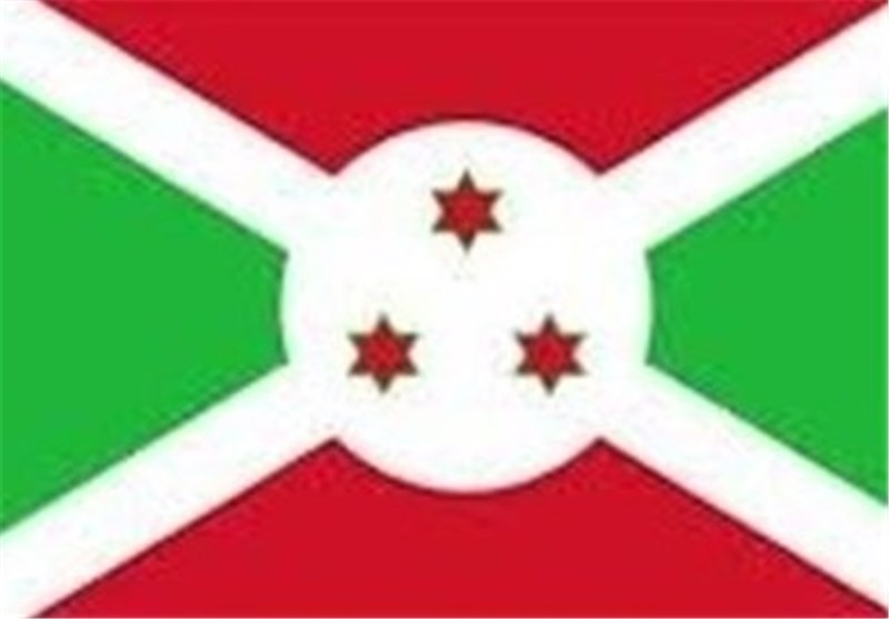 Burundi Seeking Enhancement of Ties with Iran