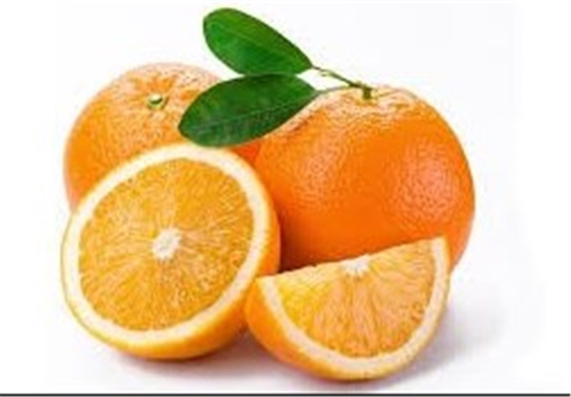 Eating Oranges Can Ward Off Stroke