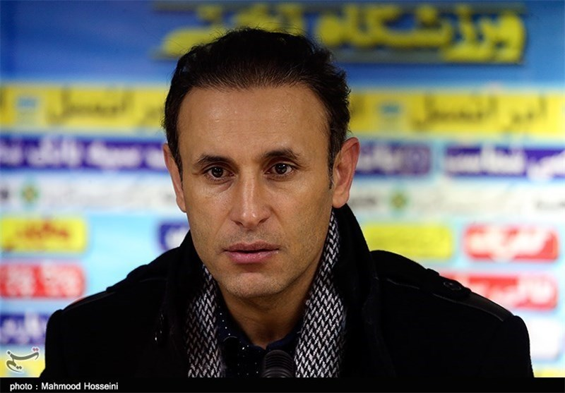 Yahya Golmohammadi Appointed as Zob Ahan Coach