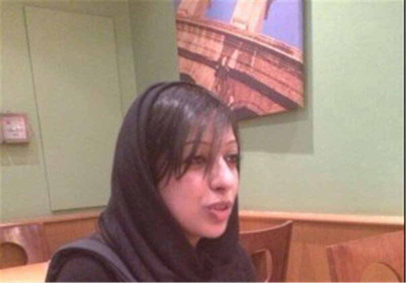زينب الخواجة