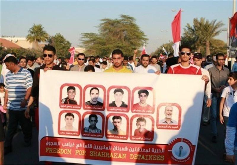 تعذیب وحبس انفرادی بعد الاعتداء على المعتقلین فی سجن جو المرکزی بالبحرین