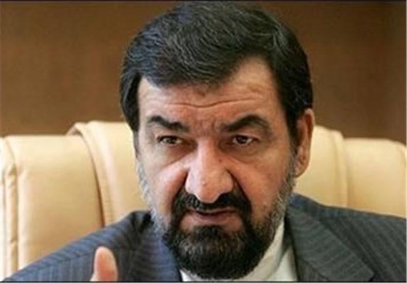 رضائی: قائد الثورة وافق علی 85 اقتراح قدمناه لسماحته من مجموع 115 اقتراح لادارة شؤون البلد