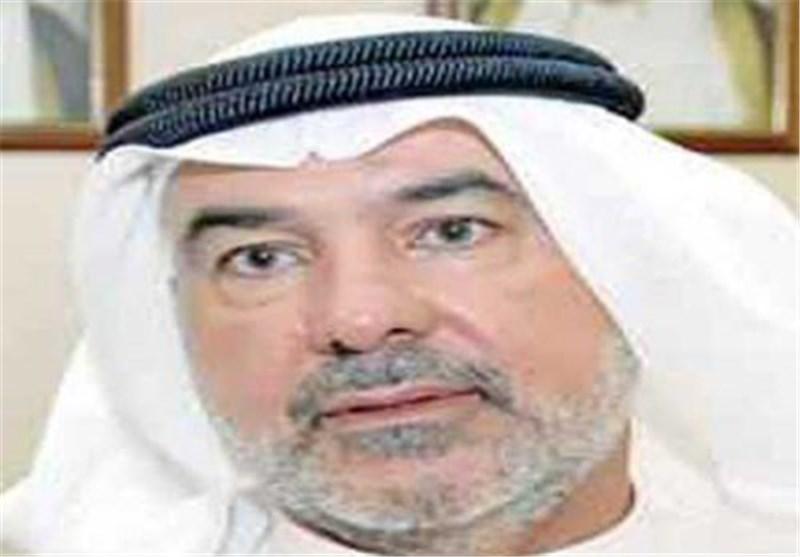 النائب الكويتيّ صالح عاشور