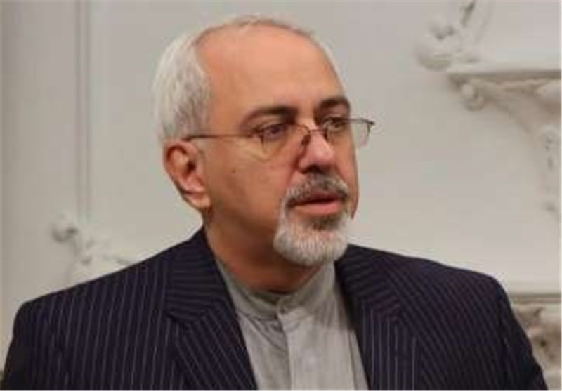 Iranian FM: No Limit on Tehran-Algiers Ties