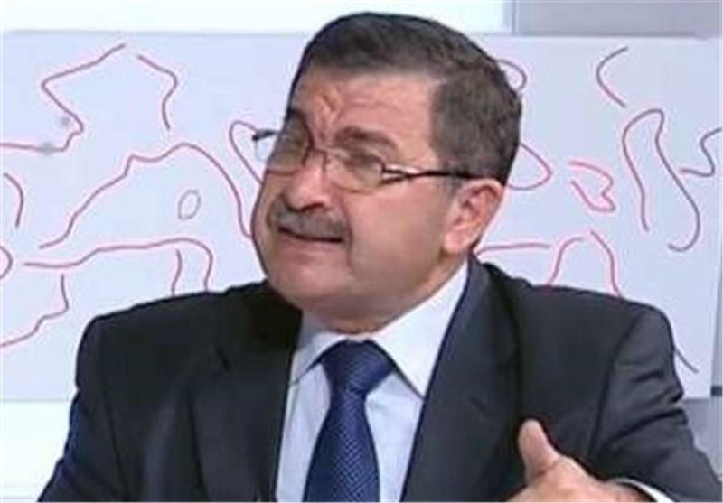 جنرال لبنانی: المشروع التکفیری أصیب فی سوریا وسیرتد علی أصحابه