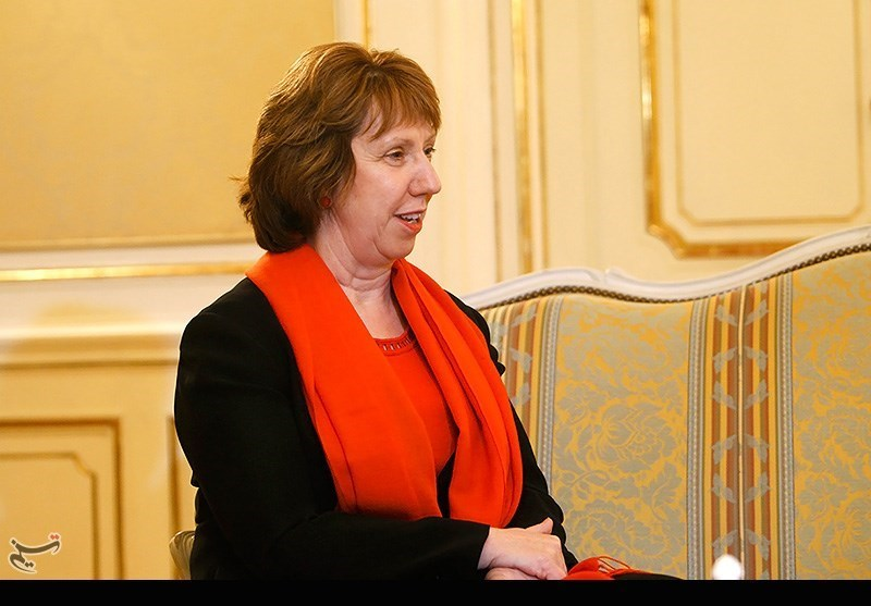 Trump's Stance on JCPOA to Harm US Diplomacy: Catherine Ashton