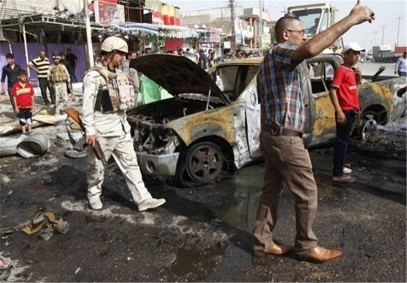 Deadly Shootings, Bomb Attacks Hit Iraq