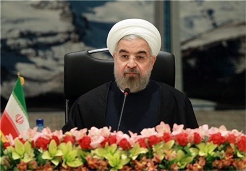 Iran's President Urges Muslim Unity to Tackle Challenges