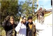 حمایت از گروههای تکفیری با هدف مقابله با گسترش اسلامخواهی است