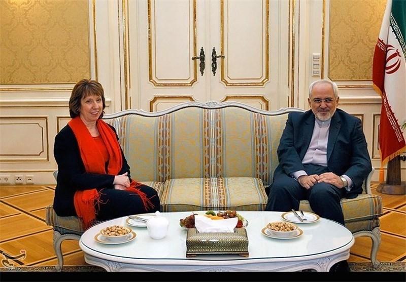 """Iran, World Powers to Start """"Important"""" Talks: FM"""
