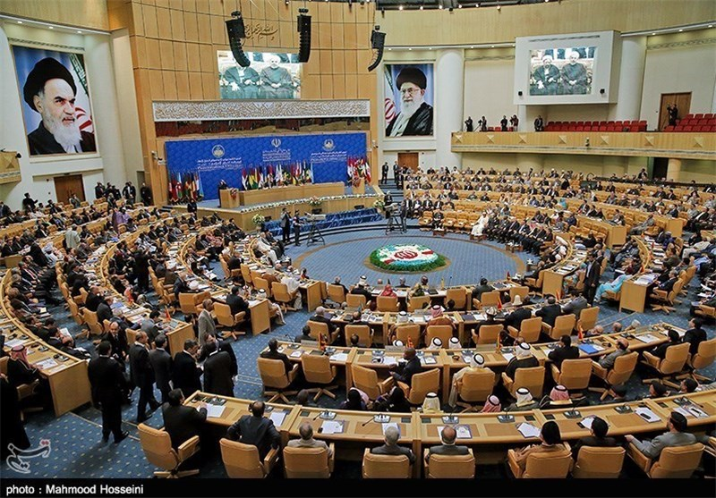 الدورة التاسعة لمجالس دول التعاون الإسلامي في طهران