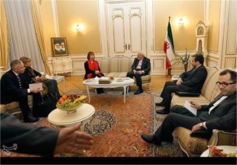 Iran-Sextet N. Talks Kick Off in Vienna