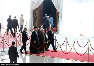 IIPU Meeting Starts Work in Tehran